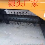 厂家直翻堆机 自动翻抛机 生物有机肥污泥翻抛机