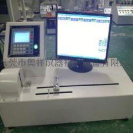 薄膜剥离 载带剥离 胶带剥离力试验机