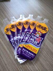 鸭血食品复合包装袋生产厂家