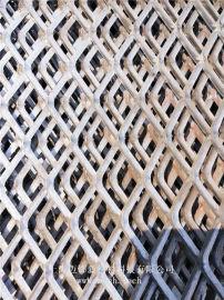 菱形钢板网规格——上海迈饰