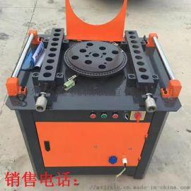 贵州钢筋弯曲机  40数控型钢筋弯曲机