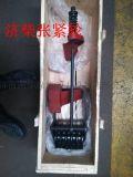 供應濟柴配件12V190風扇張緊輪總成