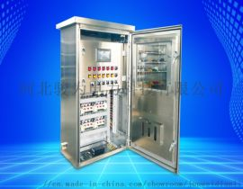 JW-TFK系列变压器智能风冷控制柜