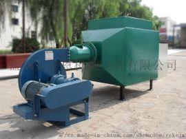 科恩机械 非标定制 新型风道加热器