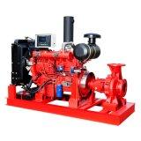 XBC系列柴油機消防泵组
