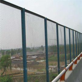 防拋網,綠色橋樑防護網廠家,浸塑橋樑隔離網規格