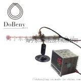 東本固定式紅外線測溫儀 同軸鐳射紅外線測溫儀