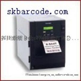东芝TOSHIBA)B-SA4TM铜版条码机