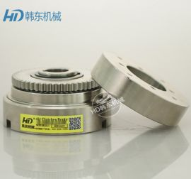 内外齿式气动离合器HBS-20分体式