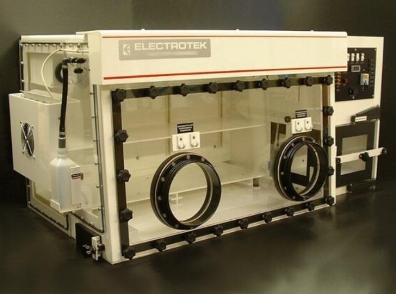 ELECTROTEK AW500TG SPECIAL厌氧工作站
