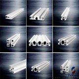 6063 T5 工業流水線鋁型材