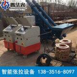 广东27吨小型前卡顶预应力张拉千斤顶