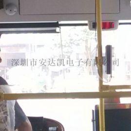 公交巴士收費機/公交巴士刷卡機
