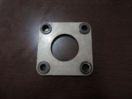 弹性膜片联轴器厂家巨德传动专业生产选材精良,精工制造