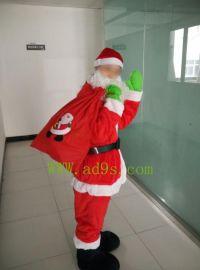 圣诞老人服装优惠出租尽在苏州九色