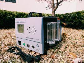 大氣採樣器恆溫恆流連續自動採樣儀器說明