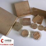 催化燃烧催化剂 VOCs专用 贵金属蜂窝陶瓷催化剂