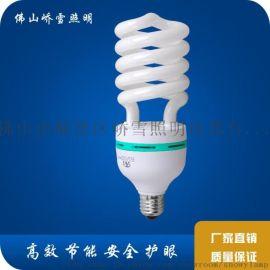 螺旋节能灯45W65W85W105W工商业照明
