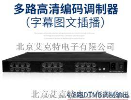 杰和兴 JHX-CMP210HPM 高清编码器