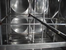 消防卧式不锈钢水箱的计算