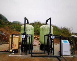 【成都软化水设备】全自动软水设备成都水处理设备厂家