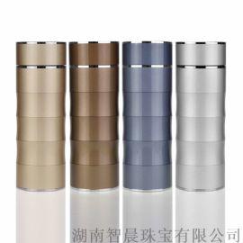 银内胆杯子各种款式价位阶梯、银内胆保温杯厂家