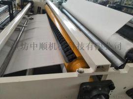 山东省中顺机械复卷机加工设备