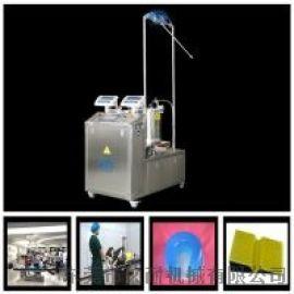 久耐机械定制双组份ab液态胶灌胶机