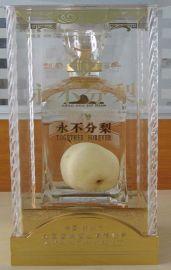 来宝农业_永不分梨酒 (玻璃瓶) (40度)【价格,厂家,求购,什么品牌好 ...