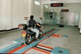 全车型摩托车检测系统