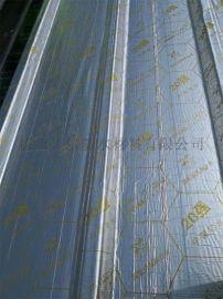 金属屋面防腐翻新工程专用自粘防水卷材