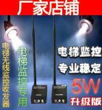 5W无线视频传输器电梯无线监控收发器无线监控发射器