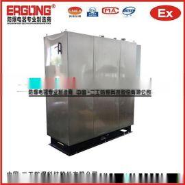 变频器专用防爆正压柜高低压配电柜蚌埠电控柜厂家
