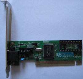 PCI 网卡