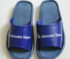 防靜電PVC拖鞋(001)