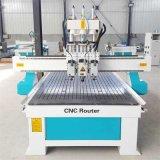 供应CNC数控雕刻机 三工序木工雕刻机