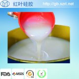 silicon rubber模具矽膠 矽橡膠液體矽膠