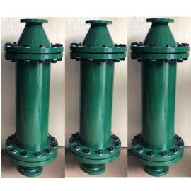 节能磁化除垢器 无水阻 强磁碳钢 除垢器