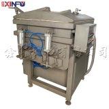 鑫富供應 真空拌餡機 肉類加工設備 真空雙軸攪拌機