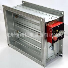 供应PY型消防排烟阀 排烟口 送风口