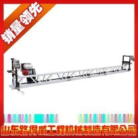 混凝土摊铺机 专业生产厂家 山东路得威 混凝土整平机