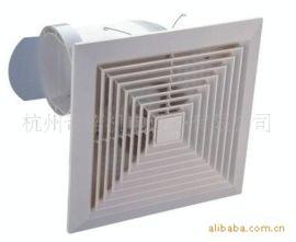 批发零售优质静音型BPT12-14-2S卫生间塑料天花板管道换气扇