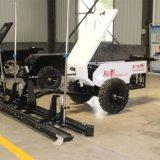 廠家定製雙輪小型自動水泥地面整平機專車發貨