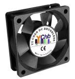ychb6020直流电子风扇