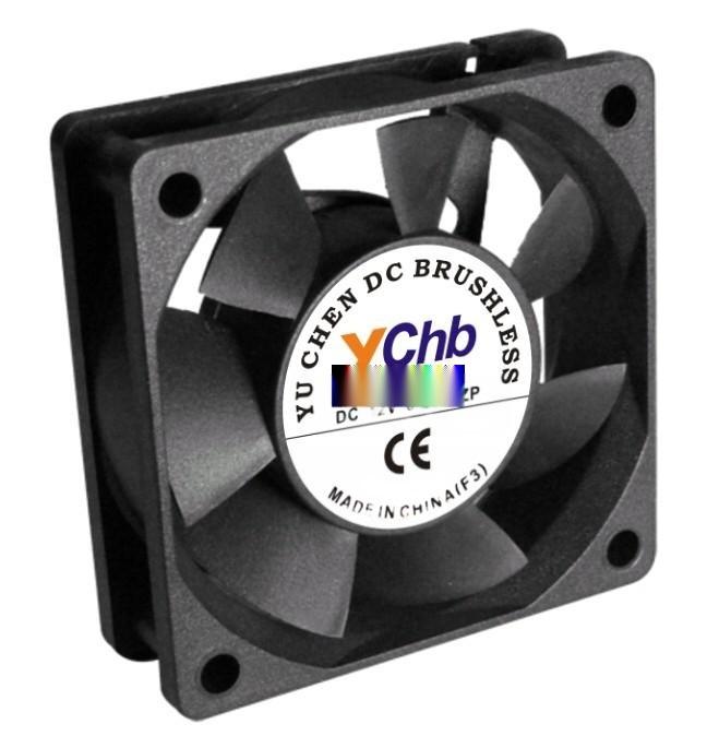 ychb6020直流電子風扇