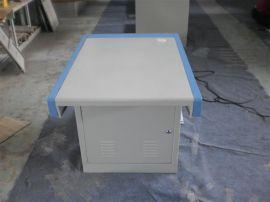 机柜LT-CON平面操作台可加面加边