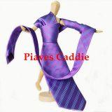真絲色織領帶(Bezier tie-s1028)
