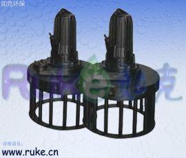 QXB离心式潜水曝气机