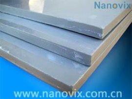 纳米孔超级绝热材料,耐高温低导热纳米板