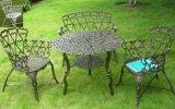 花园铸铝桌椅(CF-8103)